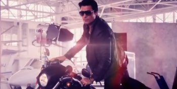 Chayanne Video Humanos A Marte